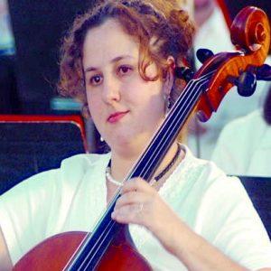 Emily Stromberg Baker