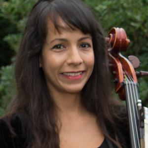Veronica Parrales